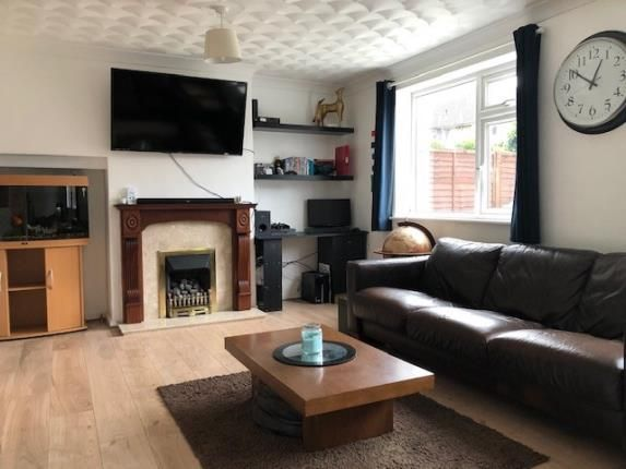 Lounge of Harefield, Southampton, Hampshire SO18