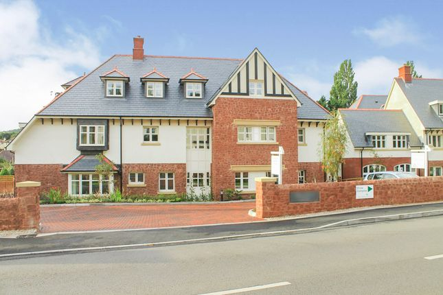 Thumbnail Property for sale in The Parks, Minehead