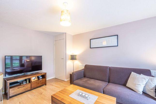 1 bed flat for sale in Mazenod Avenue, West Hampstead, London NW6
