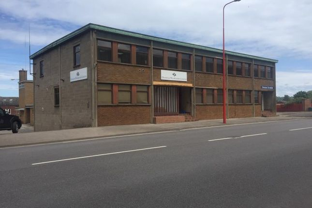 Thumbnail Office to let in Suite 2, Denholm Wilhelmsen Office, Avonmouth Docks, Avonmouth