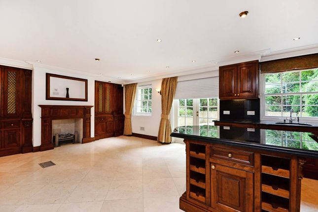 Thumbnail Property to rent in St Anselms Place, Mayfair