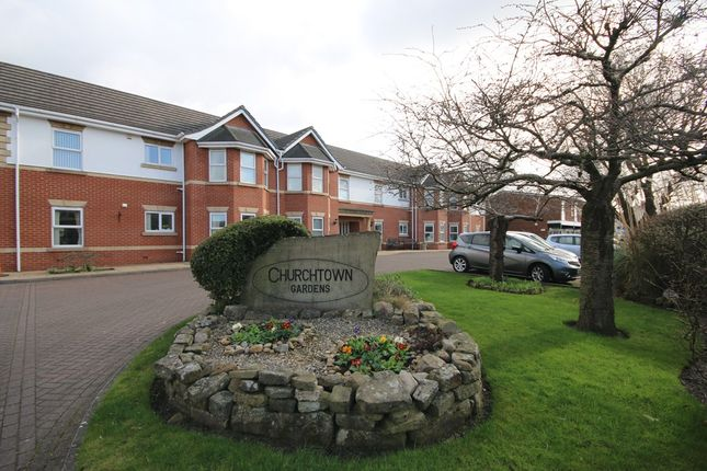 Thumbnail Property for sale in Marshside Road, Churchtown, Southport