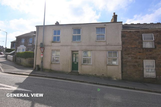 1 bed flat for sale in Higher Sentry, Coach Lane, Redruth TR15
