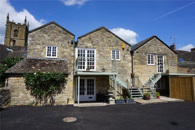 Flat for sale in Huntington Courtyard, Sheep Street, Stow On The Wold, Gloucestershire