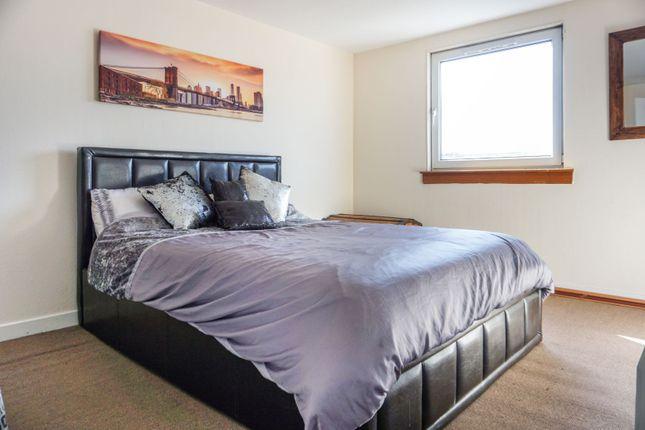Bedroom of 59 Scott Street, Perth PH2