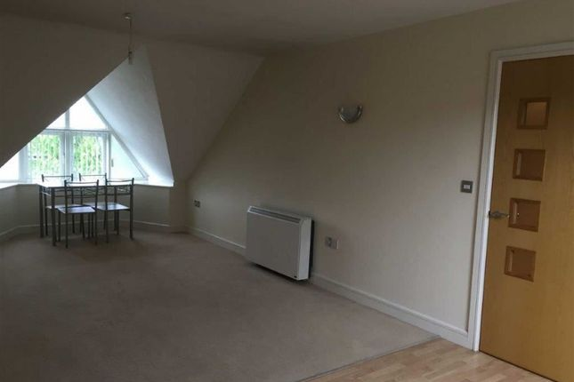 Thumbnail Flat to rent in Kingfisher Court, Thwaite Street, Cottingham