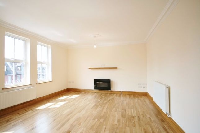 Thumbnail Flat to rent in Lordship Lane, East Dulwich