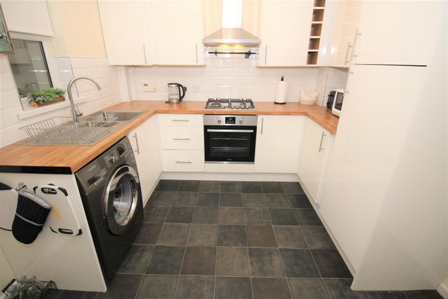Kitchen of Beeston Close, Bestwood Village, Nottingham NG6