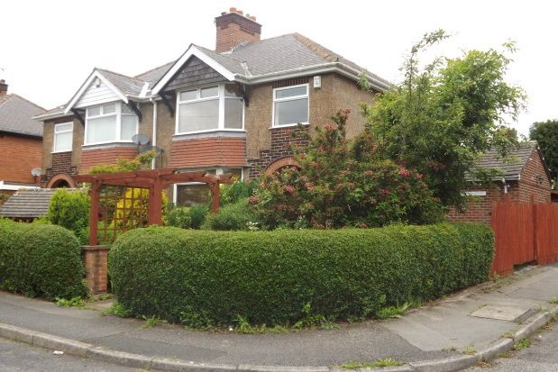 Thumbnail Property to rent in Columbia Avenue, Sutton In Ashfield