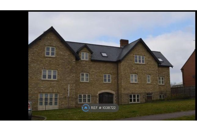 1 bed flat to rent in The Mill House, Brackley NN13
