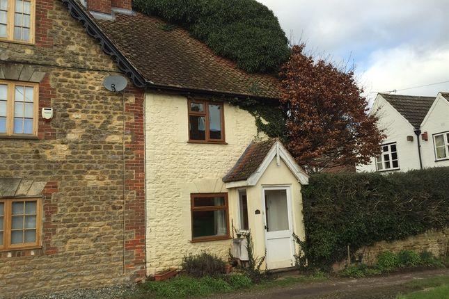 Thumbnail Semi-detached house for sale in Horsepool, Bromham, Chippenham