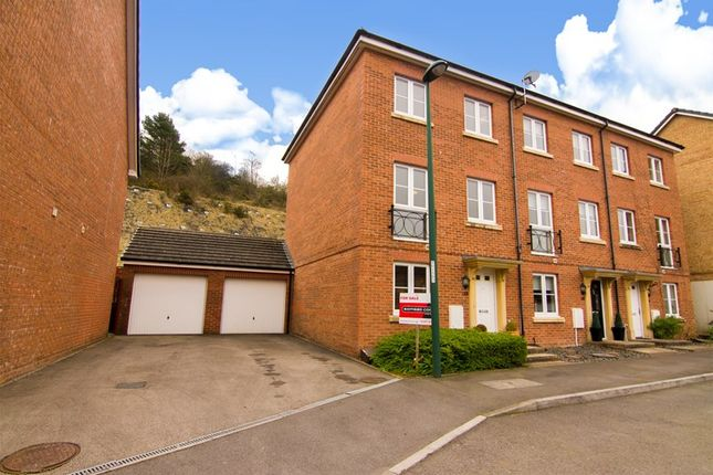 Thumbnail Property for sale in Heol Cae Ffwrnais, Ebbw Vale