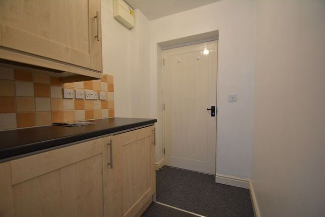 1 bed flat to rent in Whitcourt, Peterborough PE7