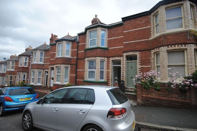 Thumbnail Property for sale in Abbots Road, Exeter