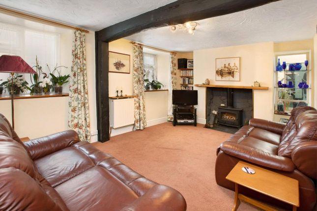 Sitting Room of Higher Shapter Street, Topsham, Exeter EX3