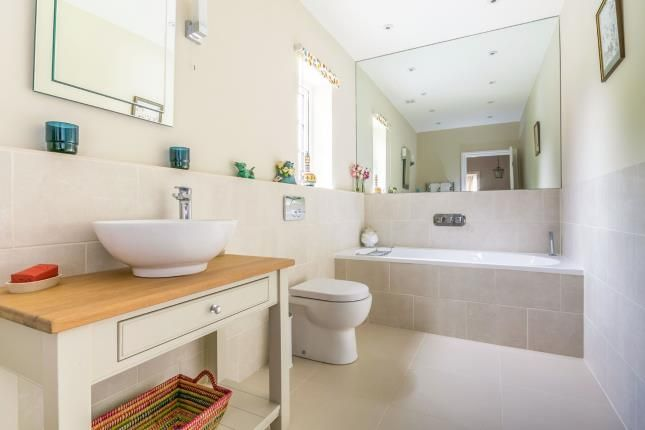 Bathroom of The Green, Dial Post, Horsham, West Sussex RH13