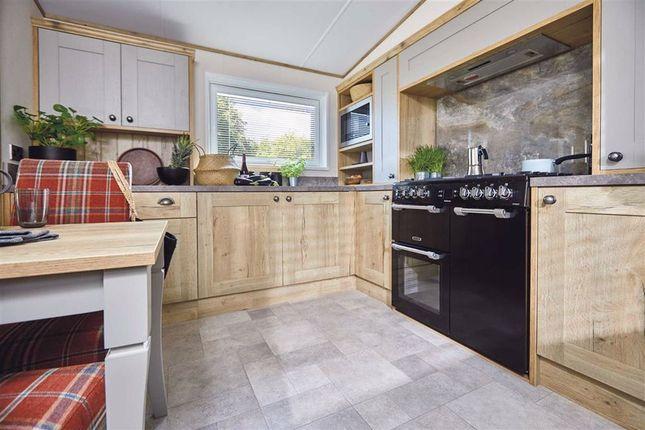 Kitchen of Plaxdale Green Road, Stansted, Sevenoaks TN15