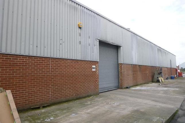 Thumbnail Light industrial to let in Mill Place 2, Unit B3, Bristol Road, Gloucester, Gloucestershire