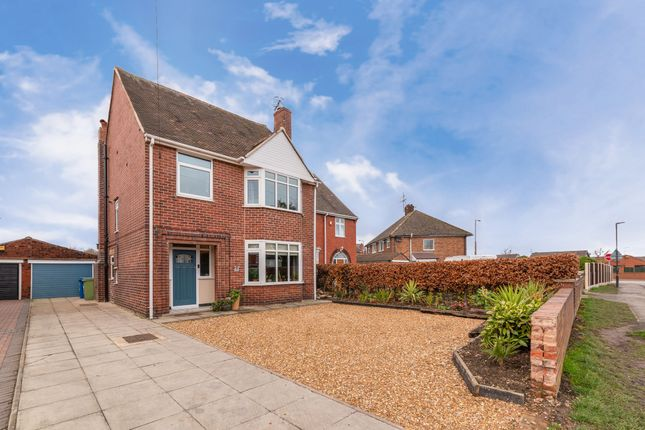 Thumbnail Detached house for sale in Ralph Road, Staveley, Chesterfield