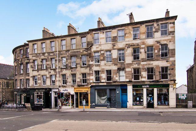 Thumbnail Flat for sale in Broughton Street, New Town, Edinburgh