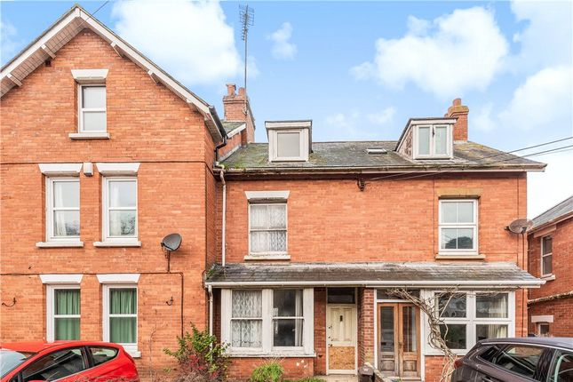 3 bed terraced house for sale in Victoria Grove, Bridport DT6