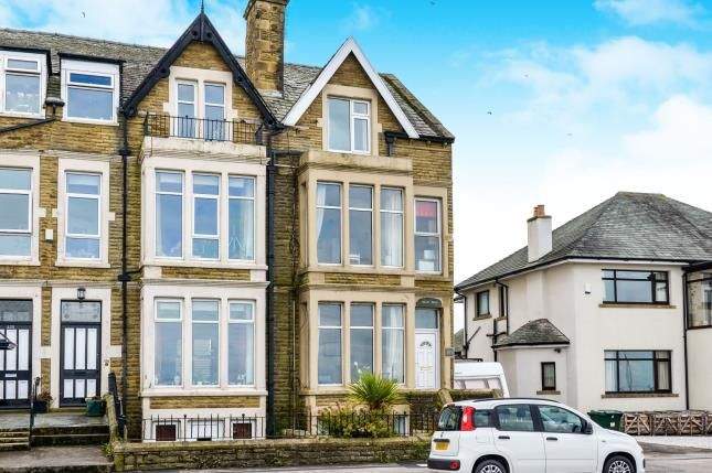 Thumbnail Terraced house for sale in Marine Road East, Morecambe, Lancashire, United Kingdom