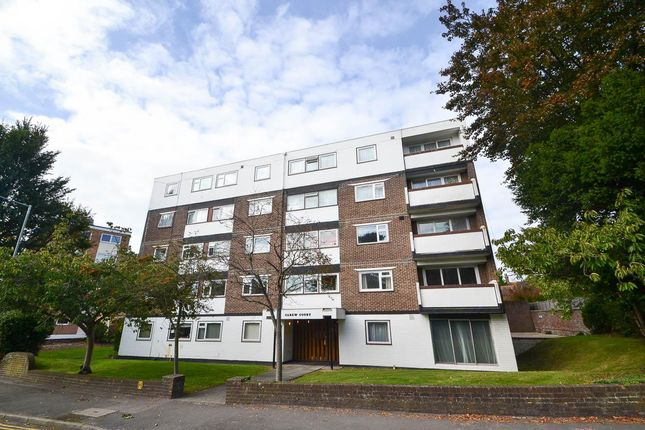 2 bed flat for sale in Carew Road, Eastbourne