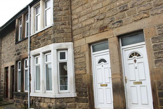Thumbnail Terraced house to rent in Grove Park View, Harrogate