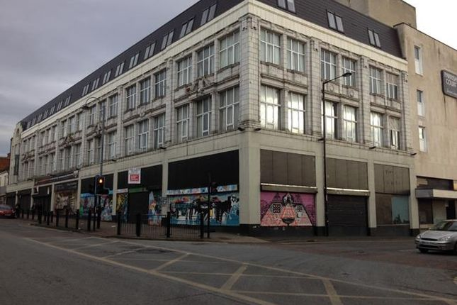 Thumbnail Retail premises to let in 136-138 Shields Road, Byker, Newcastle Upon Tyne, Tyne And Wear