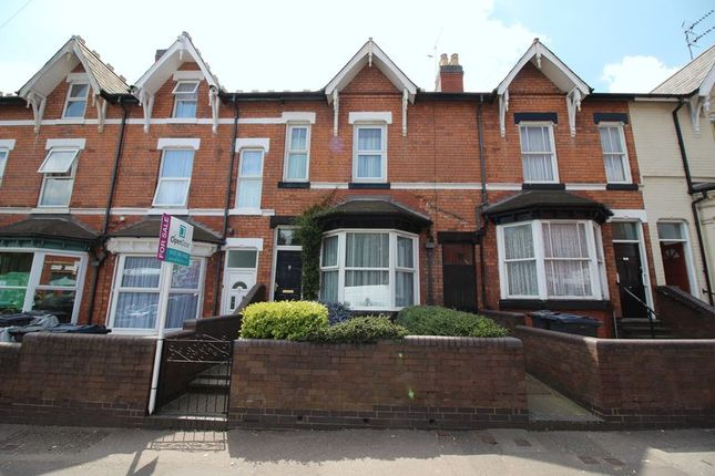 Thumbnail Terraced house for sale in Coventry Road, Small Heath, Birmingham