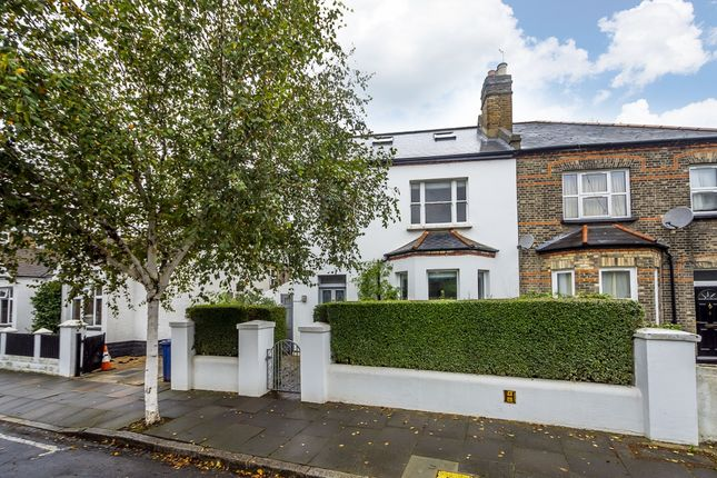 Thumbnail Semi-detached house to rent in Blandford Road, London