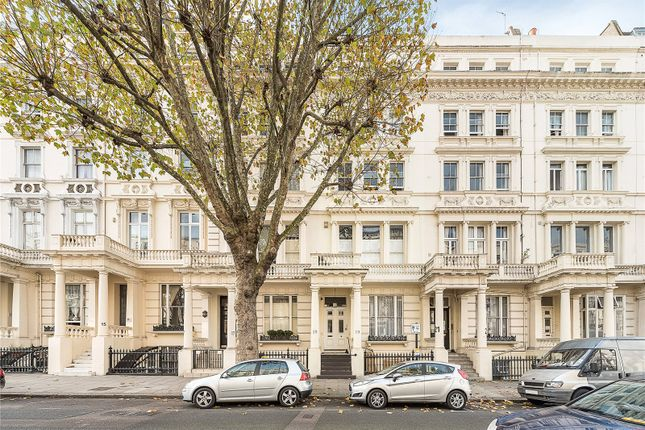 Inverness terrace bayswater london w2 2 bedroom flat for 2 6 inverness terrace london