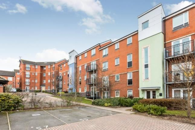 Thumbnail Flat for sale in Kinsey Road, Smethwick, West Midlands