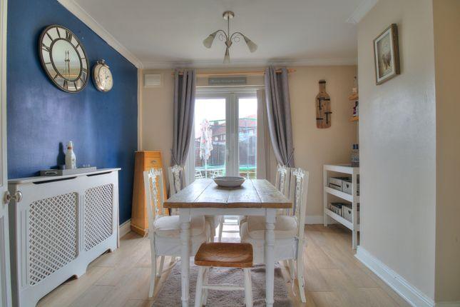 Dining Room... of Wyresdale Crescent, Ribbleton, Preston PR2