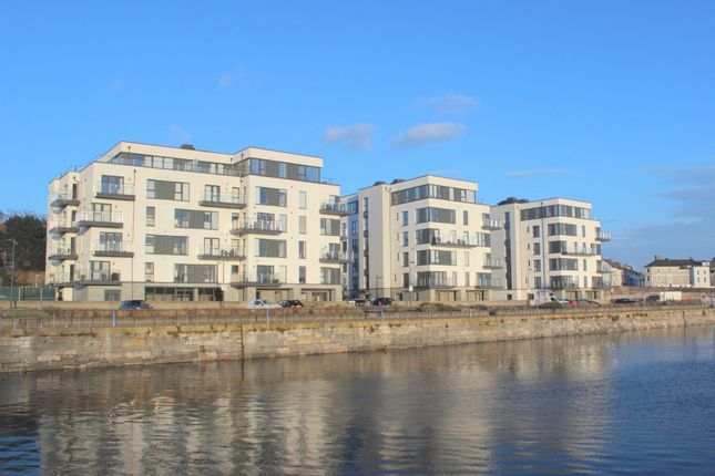 Thumbnail Flat to rent in Fin Street, Plymouth