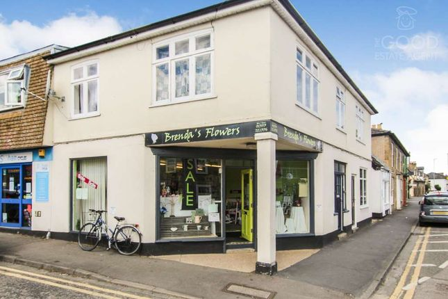 Thumbnail Retail premises for sale in Station Road, Soham