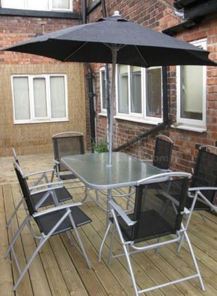 Thumbnail Room to rent in Burton Road, Manchester, Greater Manchester