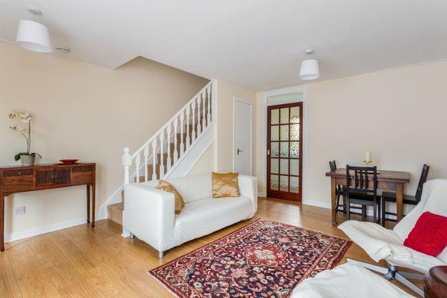 2 bedroom terraced house for sale in Easter Warriston, Inverleith, Edinburgh
