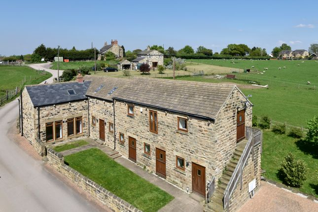 Thumbnail Barn conversion for sale in The Granary, Overtown Court, Walton