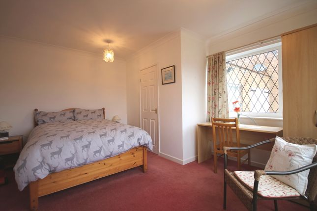 Bedroom 1 of Russell Close, Wells-Next-The-Sea NR23
