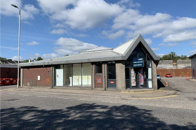 Thumbnail Retail premises to let in 19 North Esplanade West, Riverside Drive, Aberdeen, Aberdeen, Aberdeenshire