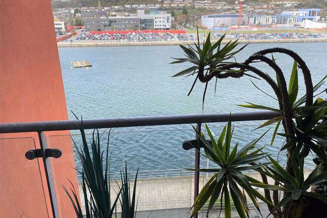 South Quay Kings Road, Marina, Swansea SA1