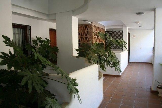 Entrance of Spain, Granada, Almuñecar, La Herradura