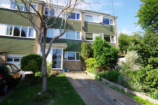 4 bed terraced house for sale in Spences Lane, Lewes