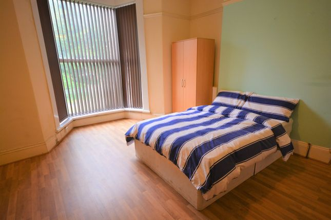 Thumbnail Property to rent in Bryn Y Mor Crescent, Swansea