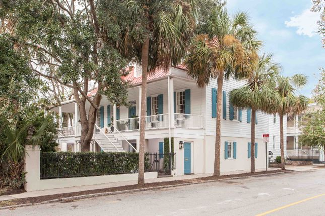 Thumbnail Detached house for sale in 19 Gadsden Street, Charleston Central, Charleston County, South Carolina, United States