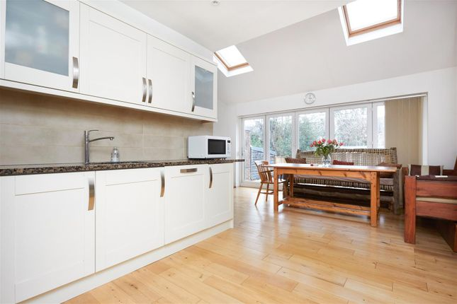 Thumbnail Property for sale in Worple Road, West Wimbledon