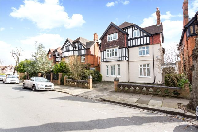Thumbnail Detached house for sale in Charlbury Grove, Ealing