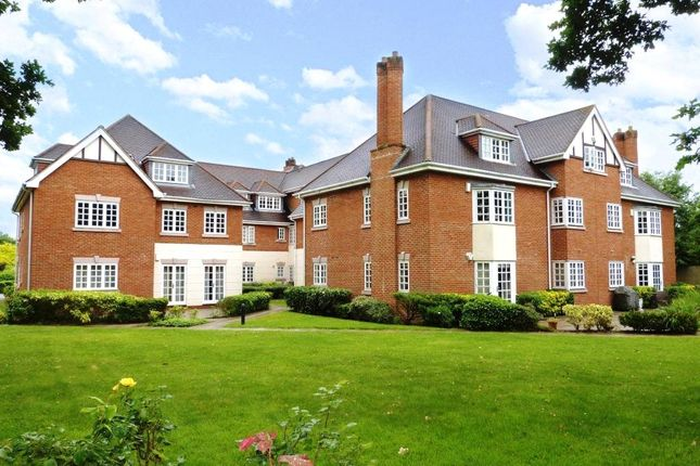 Thumbnail Flat to rent in Courtney Place, Terrace Road South, Binfield, Berkshire