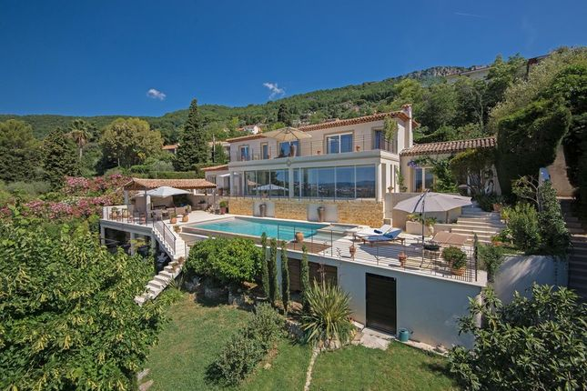 Villa for sale in Magagnosc, French Riiviera, France
